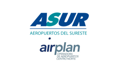 Advisor to Grupo Aeroportuario del Sureste (ASUR) in the acquisition of Airplan