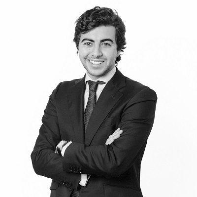 Carlos Marcos Spiegelberg