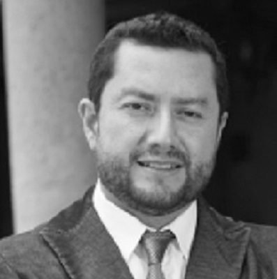 Santiago Caviedes