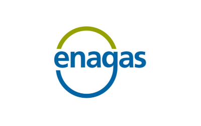 Acquisition of 5% of Enagas by institutional shareholders