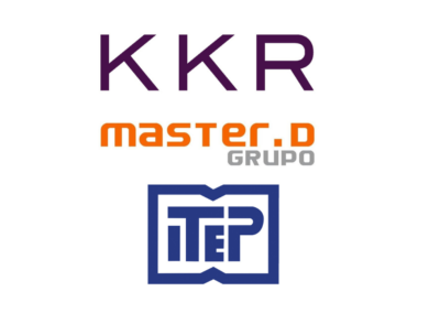 GBS Finance advises MasterD in the acquisition of a majority stake in the education group ITEP