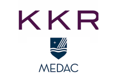 GBS Finance advises KKR in the Acquisition of MEDAC