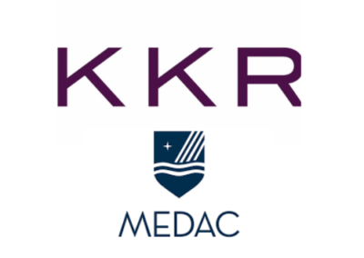 GBS Finance advises KKR on the acquisition of MEDAC